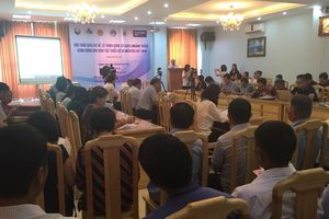 Giảm thiểu tác hại của amiang trắng đến đồng bào dân tộc thiểu số Việt Nam