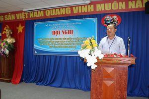 Sở TN&MT các tỉnh Đông Nam bộ đẩy mạnh các phong trào thi đua