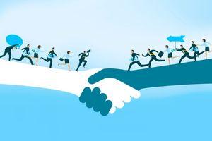Ba mối quan hệ giúp doanh nhân thành công