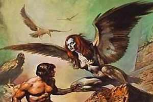 Kỳ bí những sinh vật nửa người nửa thú trong truyền thuyết