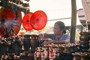 Ảnh độc: Đất nước Thái Lan 30 năm trước trông thế nào?
