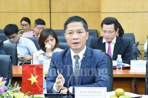 Thương mại Việt Nam - Thái Lan hướng đến 20 tỷ USD vào năm 2020