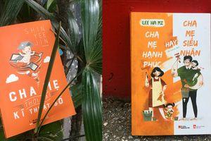 Điểm mặt những cuốn sách nuôi dạy con tạo 'cơn sốt' trong làng sách giáo dục Hàn Quốc