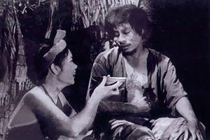 Xem lại diễn xuất đầy cảm xúc của NSƯT Bùi Cường trong vai Chí Phèo