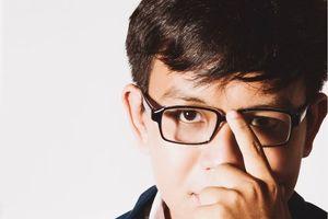Đạo diễn trẻ 9X Tú Minh: 'Mình coi mỗi nhận xét lỗi trong phim như 1 lời khen'