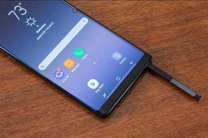Giá Note 9 tại Việt Nam: 24,5 triệu và 29,5 triệu, và có thể nó không phải là Note 9