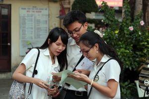 Bình Phước: 25 bài thi tăng điểm sau phúc thảo