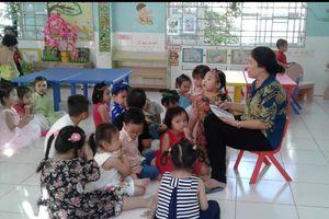 TP. Hồ Chí Minh đề xuất tăng biên chế giáo viên