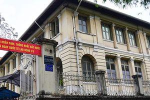 Kiến nghị bảo tồn tòa nhà Dinh Thượng Thơ ở TP HCM