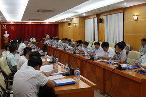 Thanh tra toàn diện các dự án của Công ty Lã Vọng