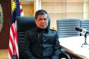 Tiết lộ bất ngờ về lực lượng máy bay chiến đấu Malaysia