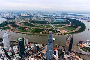 TP Hồ Chí Minh: Phát huy sáng tạo để thúc đẩy phát triển