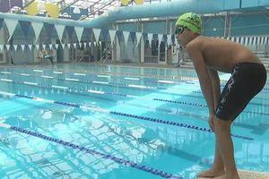 'Siêu nhân' mới xô đổ kỷ lục của huyền thoại Michael Phelps