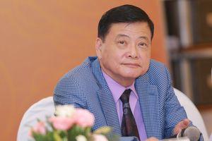 Ông Nguyễn Công Khế rút khỏi danh sách ứng cử Chủ tịch VFF