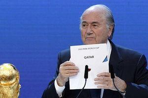 Cựu điệp viên CIA giúp Qatar giành quyền đăng cai World Cup 2022?