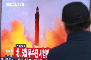 Liên Hợp Quốc: Triều Tiên ngụy trang đánh lừa khai thác hạt nhân