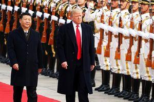 Trung Quốc dọa đánh thuế 60 tỉ USD hàng hóa Mỹ