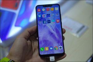 FPT Shop dự kiến giao 1.000 máy Huawei Nova 3i trong hôm nay
