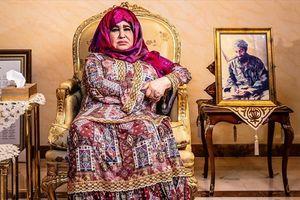 Mẹ của trùm khủng bố Osama bin Laden lần đầu lên tiếng
