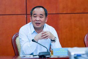 Thứ trưởng Bộ VHTTDL Lê Khánh Hải: Thời thế chọn Chủ tịch VFF