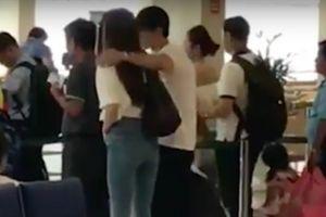 Kim Lý và Hà Hồ tình tứ: Điều giống hệt Cường Đôla?