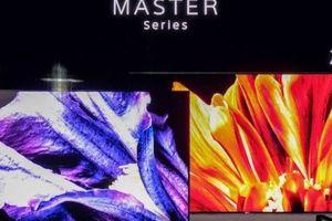 Sony công bố loạt công nghệ 'đỉnh' trên bộ đôi TV A9F và Z9F mới