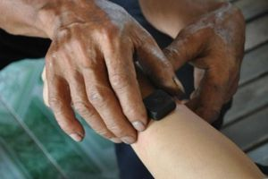 Thái Bình: Viên đá tiền tỷ được cho là cứu mạng hàng ngàn người