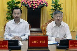 Đà Nẵng: Quản lý đất đai sơ hở, ngại chống tiêu cực trong nội bộ