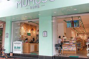 Bộ Công Thương: Khẩn trương điều tra, xử lý vi phạm của Mumuso