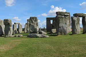 Phát hiện mới về Stonehenge