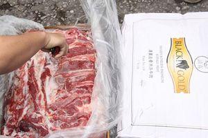 Gần 170 tấn thịt trâu đông lạnh không kiểm dịch được bán đấu giá: Ai chịu trách nhiệm?