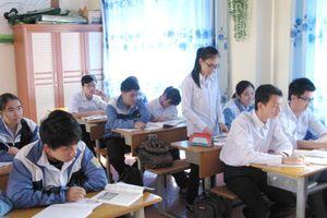 Dạy học hiệu quả với tích hợp liên môn