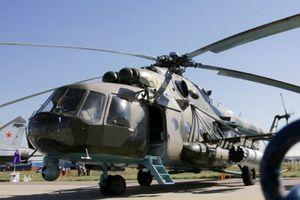 Vụ trực thăng Mi-8 rơi ở Nga khiến 18 người chết: Hé lộ nguyên nhân bất ngờ