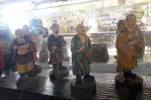Hội thảo về Phật giáo và văn học Bình Định