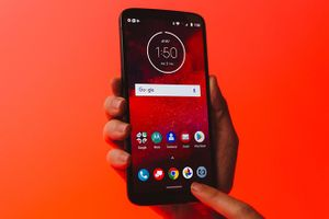 Motorola công bố điện thoại đầu tiên có thể nâng cấp lên mạng 5G