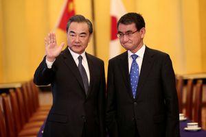 Trung Quốc, Nhật Bản bắt tay xem xét cùng khai thác Vành đai và Con đường