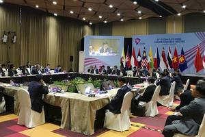 Việt Nam tham gia tích cực vào hoạt động hợp tác ASEAN+3