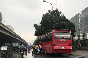 Sở GTVT Hà Nội: Xử phạt hành chính gần 4 tỷ đồng trong tháng 7
