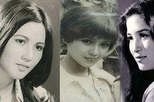 Chiêm ngưỡng những 'biểu tượng nhan sắc' một thời của màn ảnh Việt