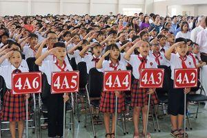Điểm sáng ấn tượng của cả nước về giáo dục phổ thông