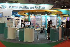 Ngày hội Y tế Đài Loan ở Việt Nam