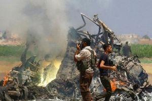 Hé lộ nguyên nhân trực thăng Mi-8 rơi tại Nga khiến 18 người thiệt mạng