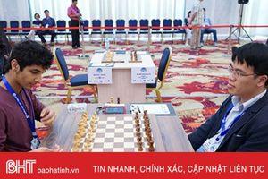 Lê Quang Liêm về nhì giải Siêu đại kiện tướng, nhận giải 11 ngàn USD