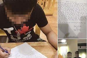 Lộ diện người phát tán clip đôi nam nữ 16 tuổi làm chuyện người lớn ở quán trà sữa