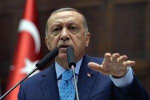 Thổ Nhĩ Kỳ không muốn tham gia trò chơi 'tất cả cùng thua' với Mỹ