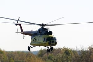 Xác định nguyên nhân vụ rơi trực thăng thảm khốc tại Nga