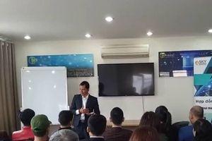Kiến nghị trục xuất Tổng giám đốc Sky Mining từ Mỹ về Việt Nam