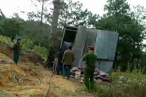 Lâm Đồng: Xử lý các đối tượng có hành vi lấn chiếm, sang nhượng đất trái phép