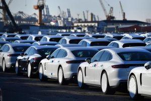 Mỹ: Các doanh nghiệp ô tô có thể sẽ tiếp tục tuân thủ quy định tiết kiệm nhiên liệu cũ