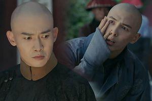 'Diên Hi công lược' tập 24: Đang truy sát vương gia, Ngụy Anh Lạc giả vờ bị 'cưỡng hiếp' để Hoàng thượng bênh vực